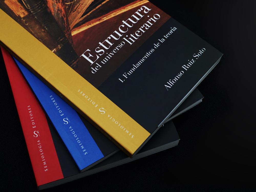Semiología Editores