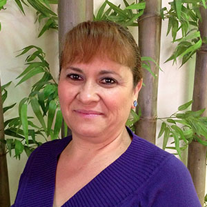 Irma Coronel