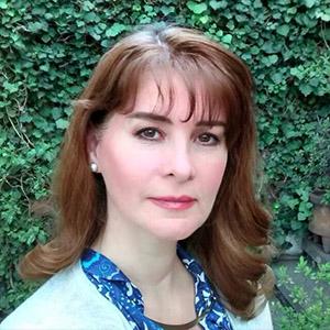 María Eugenia Somarriba de Mier
