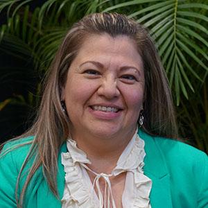 Mónica Vidrio
