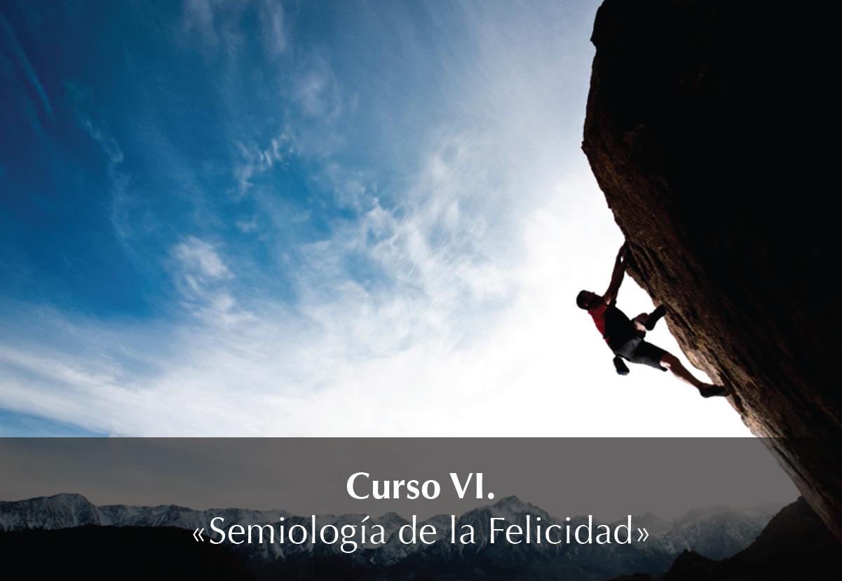 semiología de la felicidad