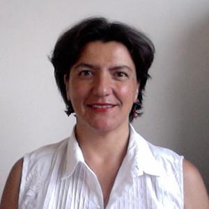 Adriana Menéndez Lelo de Larrea