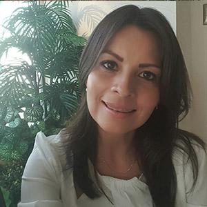 Angélica Tello Álvarez