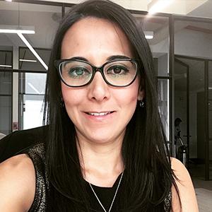 Carla Paulina Rodríguez Villa
