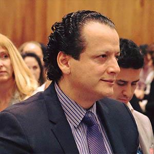 Eduardo Ruiz Granados