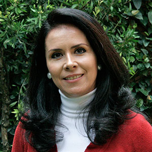 Ma. Hortensia  de la Vega Cadena