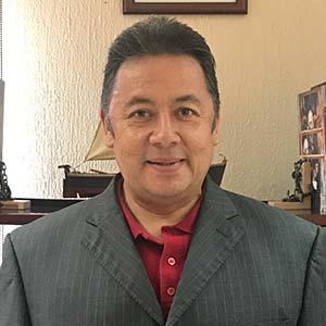 José Antonio Martín Rodall Oseguera