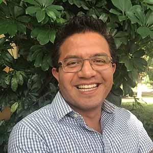 Fernando Navarro Ramírez
