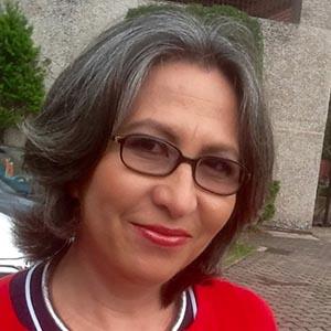 Victoria Eugenia García Silva