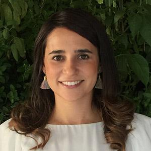 María José Rivera Orozco