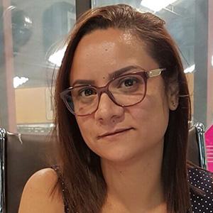 Sandra Verónica Rojas Astorga