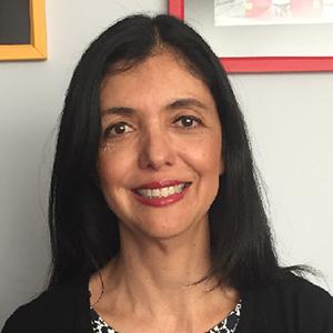Thania L. Suaste Herrera