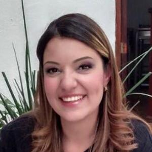 Tania Betzabé de la Vega Ponce de León